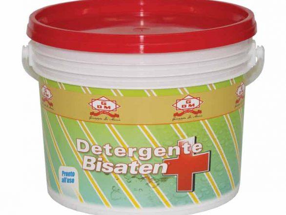 Fotografia Detergente Bisaten