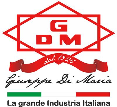 Logo Di Maria bisaten contatti