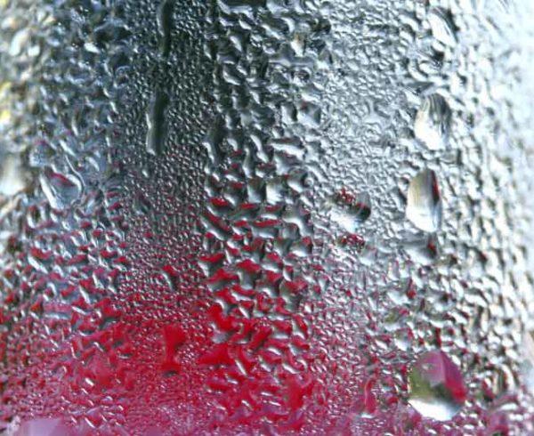 Umidita da condensa come si forma