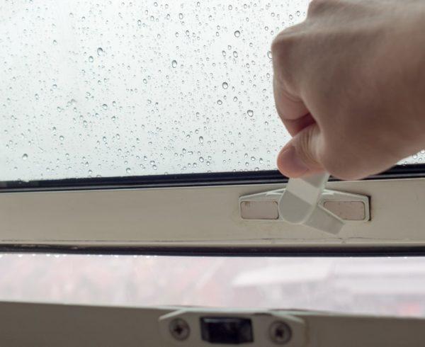 prevenire condensa in casa